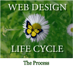 An image of Project's Lifecycle website