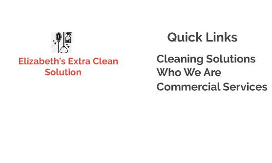 An img of Quick Links Cleaning Solution