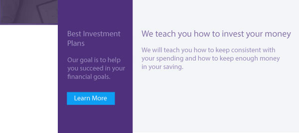An image of a bestinvestment summary with button